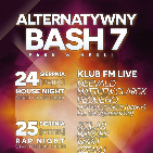 Alternatywny Bash 7: Rap Night