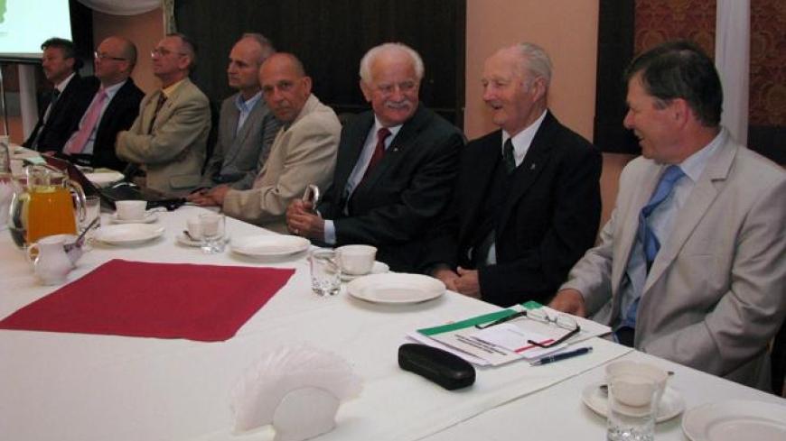 Wojewódzkie Spotkanie Sołtysów, Wójtów, Burmistrzów, Przewodniczących Rady