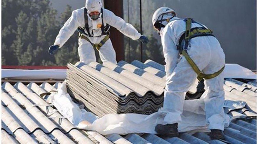 Nabór wniosków o sfinansowanie usuwania wyrobów zawierających azbest