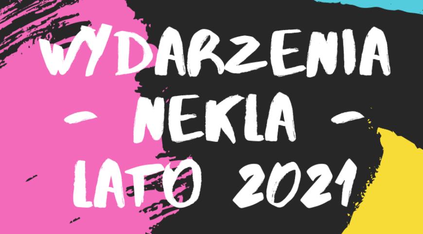 Wydarzenia - Nekla - Lato 2021