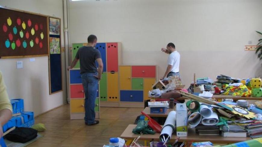 Nowe meble dla najmłodszych uczniów w Szkole Podstawowej w Nekli