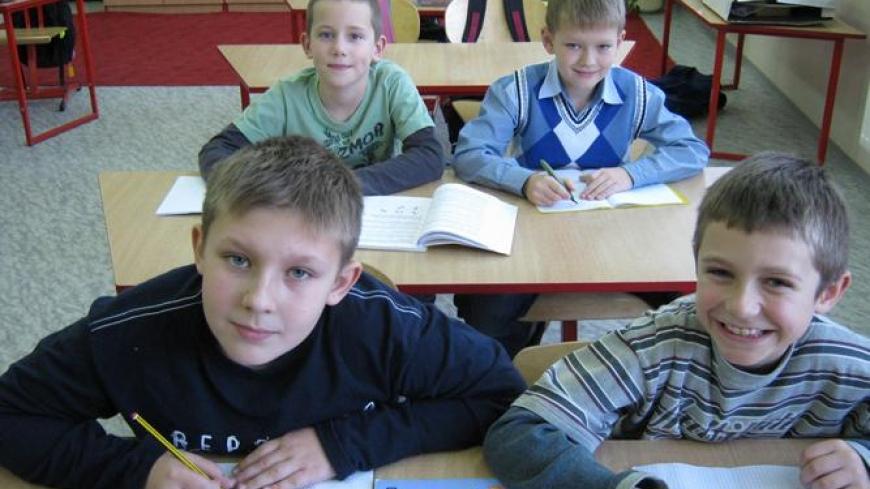 """Realizacja Projektu Edukacyjnego """"Indywidualizacja Procesu nauczania i Wychowania Klas I-III Szkoły Podstawowej w Zasutowie"""