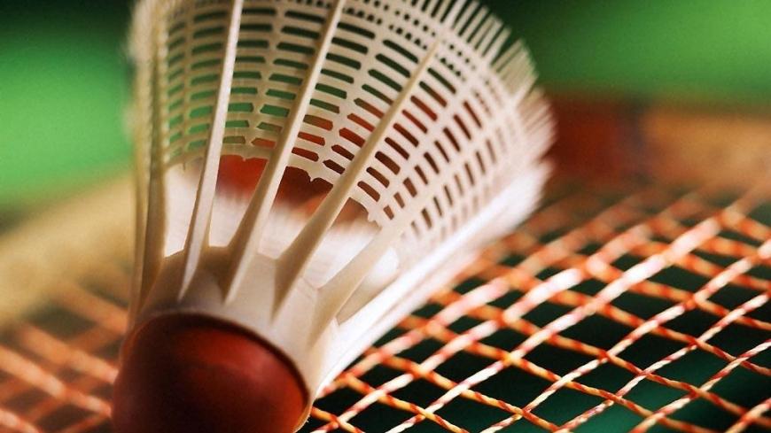 IV i V miejsce badmintonistów z Targowej Górki w Mistrzostwach Wielkopolski