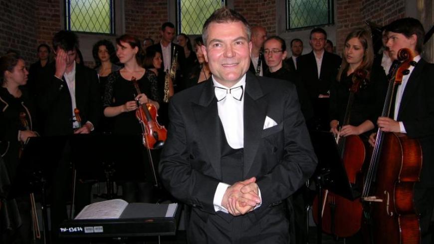 Od Bacha do Bernsteina